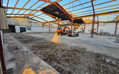 APTUNION INVESTS IN A NEW FACTORY